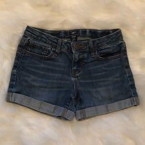 Gap Kids Denim Shorts *Jean Shorts*